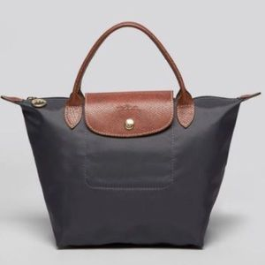 Longchamp Le Pliage Handbag Mini